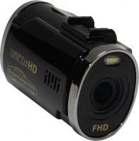 Автомобильный видеорегистратор Видеосвидетель 3510 FHD G (+ чехол) -