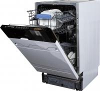 Посудомоечная машина Zigmund & Shtain DW 69.4508 X -