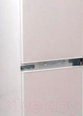 Встраиваемый холодильник Zigmund & Shtain BR 01.1771 SX