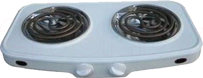 Электрическая настольная плита Cezaris ЭПТ-2МД(03) К - общий вид