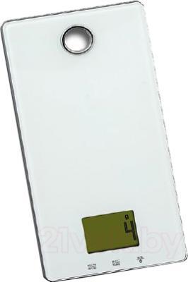 Кухонные весы Zigmund & Shtain DS-15 TW - общий вид