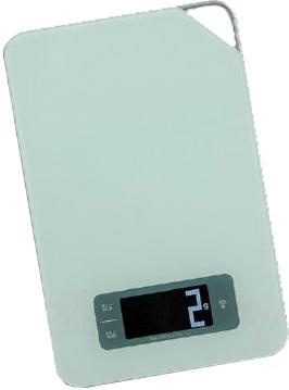 Кухонные весы Zigmund & Shtain DS-25 TW - общий вид