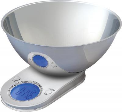 Кухонные весы Zigmund & Shtain DS-35 BSW - общий вид