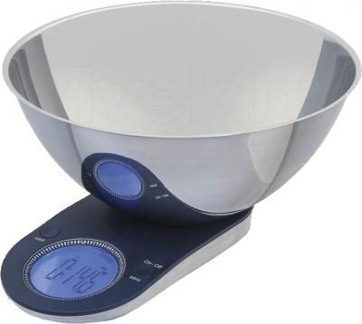 Кухонные весы Zigmund & Shtain DS-35 BSB - общий вид