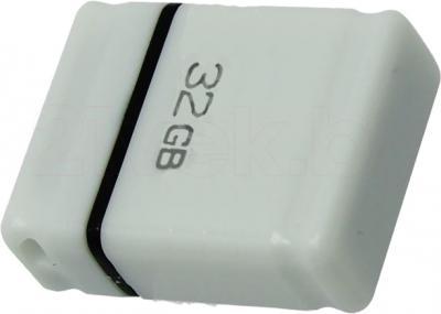 Usb flash накопитель Qumo NanoDrive 8Gb (White) - общий вид