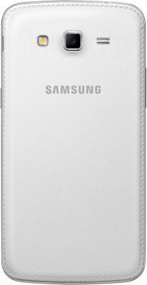 Смартфон Samsung Galaxy Grand 2 / G7102 (белый) - задняя панель