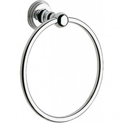 Кольцо для полотенца GROHE Sinfonia 40047000 - общий вид