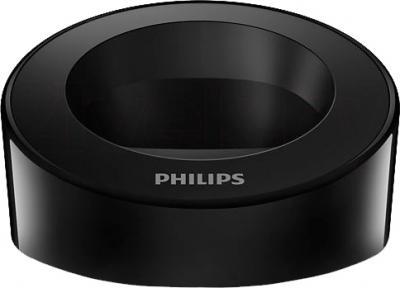 Беспроводной телефон Philips D1201B/51 - общий вид базы