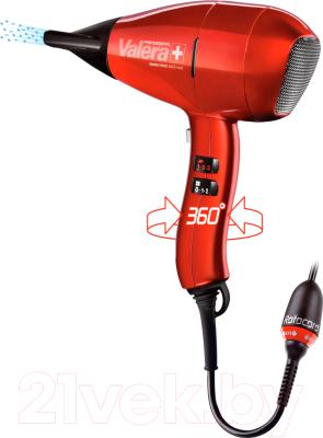 Фен Valera Swiss Nano 9400 Ionic Rotocord (SN 9400Y RC)