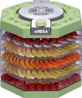 Сушка для овощей и фруктов Aresa FD-440 - общий вид