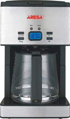 Капельная кофеварка Aresa CM-200S - общий вид