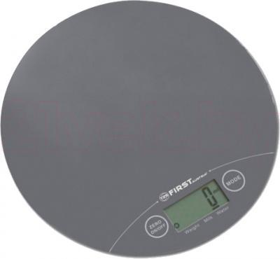 Кухонные весы FIRST Austria FA-6400-1 - общий вид