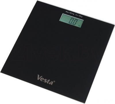 Напольные весы электронные Vesta VA 8036-1 - общий вид