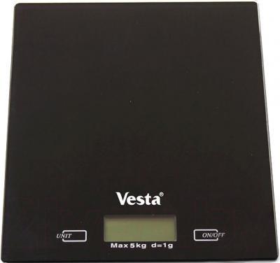 Кухонные весы Vesta VA 8061-1 - общий вид
