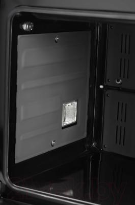 Электрический духовой шкаф Exiteq F120STMR