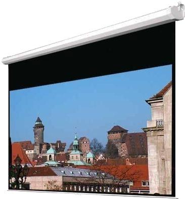 Проекционный экран Classic Solution Lyra 171x128 (E 165X123/3 MW-L8/W)