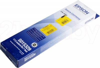 Картридж Epson C13S015329BA - общий вид
