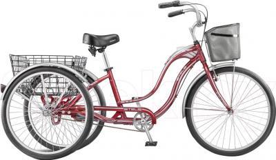 Велосипед Stels Energy V - общий вид