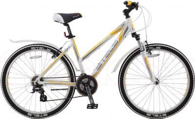 Велосипед Stels Miss 6300 (рама 15,5) - общий вид