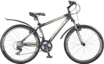 Велосипед Stels Navigator 610 Disc (рама 17.5) - общий вид