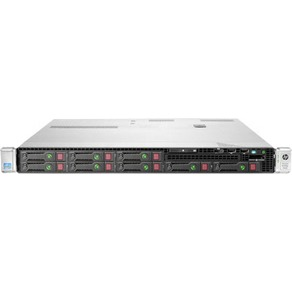 Сервер HP ProLiant DL360pG8 (470065-820)