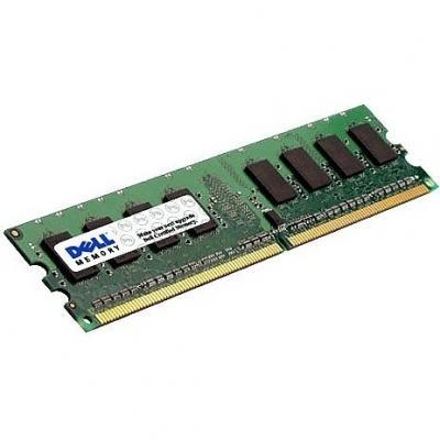 Оперативная память DDR3 Dell 4GB Dual Rank RDIMM LV 1333MHz - Kit (370-19490) - общий вид