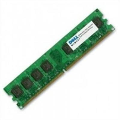 Оперативная память DDR3 Dell 4GB Single Rank RDIMM LV 1600MHz 370-ABEO