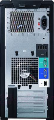 Сервер Dell 272056923/G - вид сзади