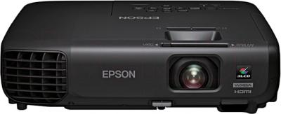 Проектор Epson EB-W03 - общий вид