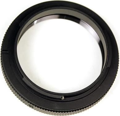 Байонетное кольцо Meade T-2 Nikon TP07378