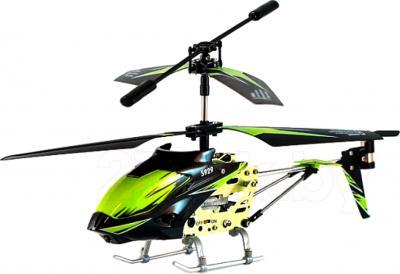Радиоуправляемая игрушка WLtoys S929 - общий вид