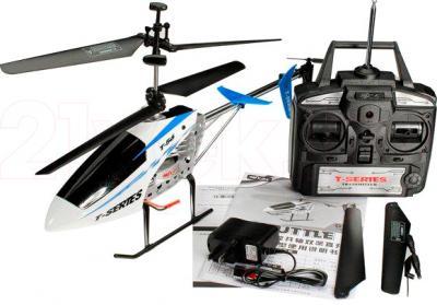 Радиоуправляемая игрушка MJX T656 - комплектация