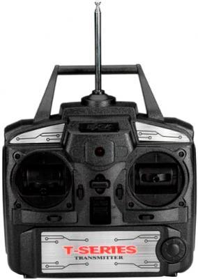 Радиоуправляемая игрушка MJX T656 - пульт управления