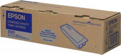 Тонер-картридж Epson C13S050583 - общий вид