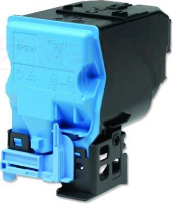 Тонер-картридж Epson C13S050592 - общий вид