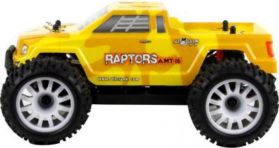Радиоуправляемая игрушка ZD Racing ZMR-16 Monster Truck (9053) - вид сбоку