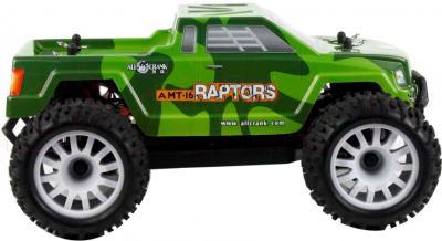 Радиоуправляемая игрушка ZD Racing ZMR-16 Monster Truck (9053) - общий вид