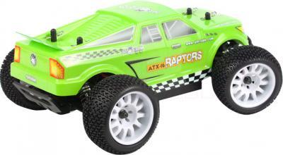 Радиоуправляемая игрушка ZD Racing ZMT-16 Truggy (9055) - вид сзади