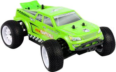 Радиоуправляемая игрушка ZD Racing ZMT-16 Truggy (9055) - общий вид