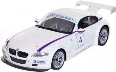 Радиоуправляемая игрушка MJX BMW Z4 M Coupe Motorsport 8209(BO) - общий вид