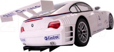 Радиоуправляемая игрушка MJX BMW Z4 M Coupe Motorsport 8209(BO) - вид сзади