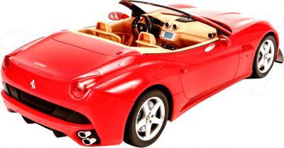 Радиоуправляемая игрушка MJX Ferrari Calirofnia 8231(ВО) - вид сзади