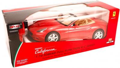 Радиоуправляемая игрушка MJX Ferrari Calirofnia 8231(ВО) - в упаковке