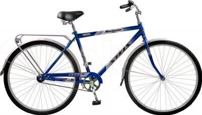 Велосипед Stels Navigator 350 (Blue) - общий вид