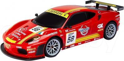 Радиоуправляемая игрушка MJX Ferrari F430 GT 8208В(ВО) - общий вид