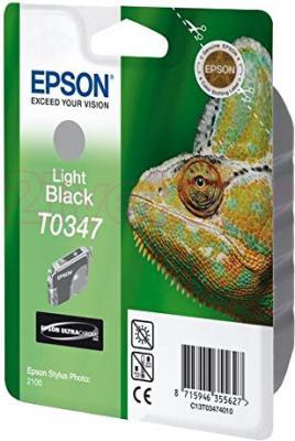 Картридж Epson C13T03414010 - общий вид