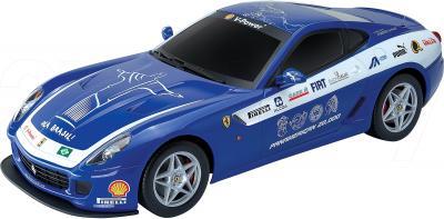 Радиоуправляемая игрушка MJX Ferrari 599 GTB Fiorano 8107(ВО) - общий вид