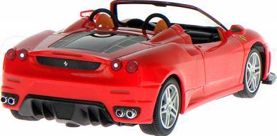 Радиоуправляемая игрушка MJX Ferrari F430 Spider 8103(ВО) - общий вид