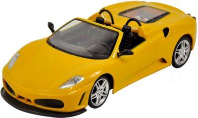 Радиоуправляемая игрушка YED Champion (YE8884) - варианты расцветки: желтый