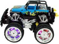 Радиоуправляемая игрушка YED Танцующий трак с музыкой 24888-1 -